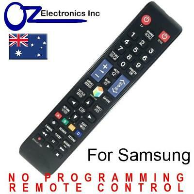 BRAND NEW SAMSUNG Compatible SMART BN59-01178B / AA59-00581A TV Remote Control