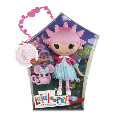 Lalaloopsy Doll - Smile E Wishes - 33cm - New