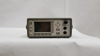Agilent HP E4417A Dual Channel RF Power Meter with calibration ISO17025