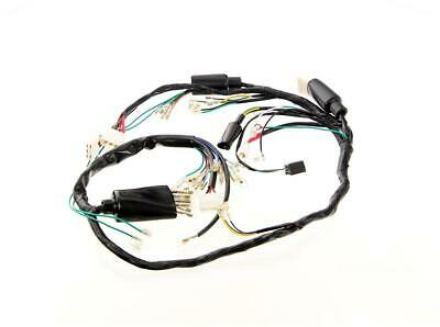 Honda CB 400 Four F F2 Wire Wiring Harness Loom Cable New Genuine 1974-1978