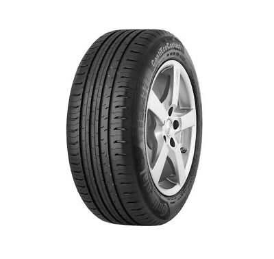 summer tyre 185/55 R15 82H CONTINENTAL EcoContact 5