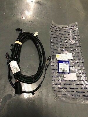Volvo Xc60 New And Genuine Cable Harness (For Front Bumper)     31499198
