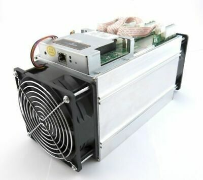 AntMiner L3+ 604MH/s ASIC Litecoin Scrypt - 24 Hour Cloud Mining Rental Lease