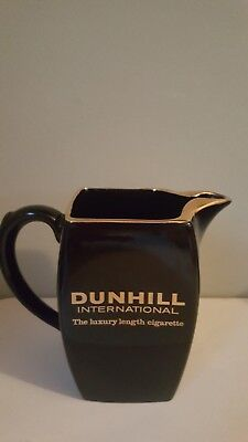 Wade Ceramic Dunhill International Whisky Water Jug