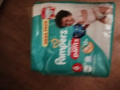 Couches Pampers Pants Taille 6