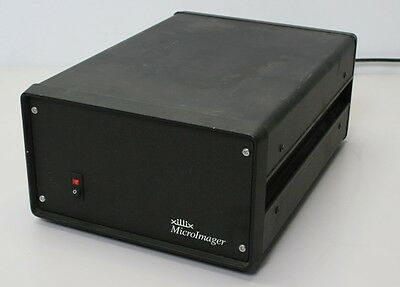 Xillix MicroImager MI1400-120 Camera Power Supply