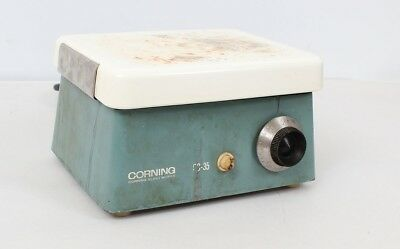 Corning Ceramic Hotplate PC-35