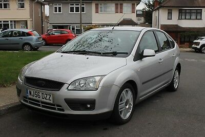 Ford Focus 1.6 TDCi Sport HPI clear MOT Service History **NEEDS NEW TURBO***