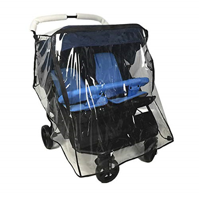 Zoe Xl2 Best V 2 Double Stroller Black 420 00 Picclick