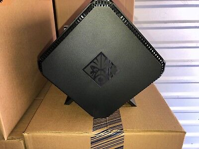 HP OMEN Accelerator Shell Thunderbolt 3 External Graphics Enclosure eGPU 500W