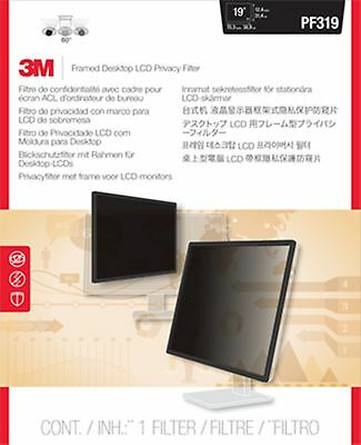 3M - OPTICAL SYSTEMS DIVISION PF190C4F PRIVACY FILTER FOR 19IN - Free ship