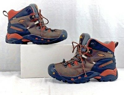 KEEN Utility Men's Pittsburgh Soft Toe Work Boot # 1009709 SIZE 10.5 D