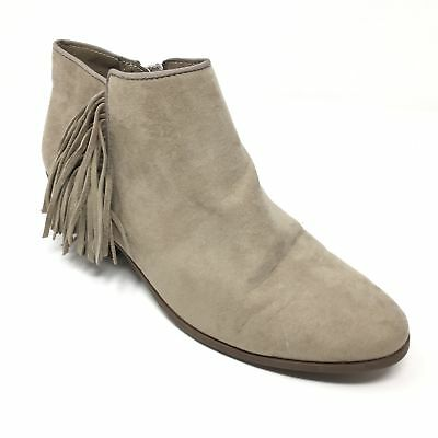 ef1332f76460c Women s Circus by Sam Edelman Piper Ankle Boots Booties Shoe Size 7.5M  Beige U12