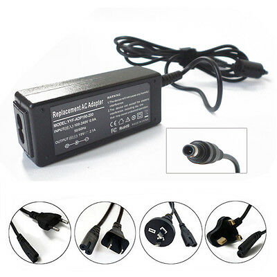 AC Adapter For Samsung AD-4019P Notebook Power Supply Cord 5.5*3.0mm Smart Pin