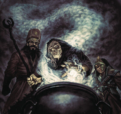 Pathfinder Rpg - Demon Cults Secret Societies - Broché Livre