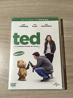 Ted dvd neuf