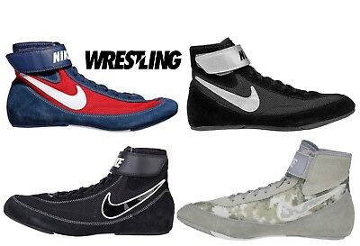 Nike Stivali Shoes Wrestling Boxe Speedsweep Vii Da Scarpe Lotta O8wn0PkX