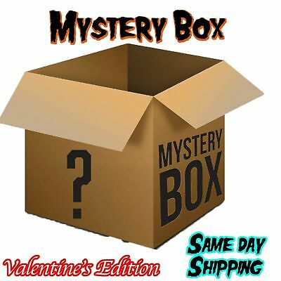 $19.99 Mysteries Box! ALL NEW - Sexy Lingerie Theme Box Valentine's Day gift USA