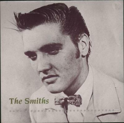 "Smiths Shoplifters Of The World Unite - 4 Prong UK 7"" vinyl single record"
