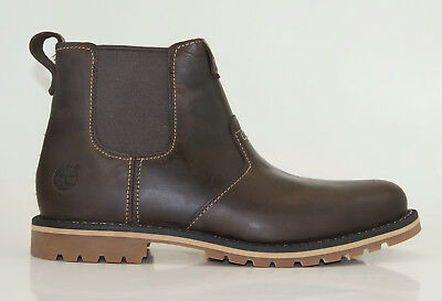 TIMBERLAND 5552R STORMBUCK chelsea Calzature Uomo Moda Stivaletto ... d70d71af7f3