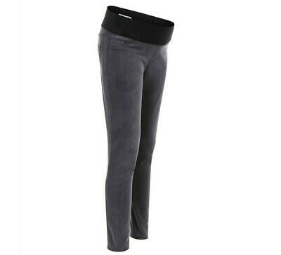Maternity New Look Jeggings Jeans Over & Under The Bump Sizes 8 - 18 (BM33/34)
