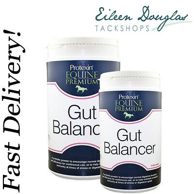 Protexin Equine Premium Gut Balancer ALL SIZES Free Delivery