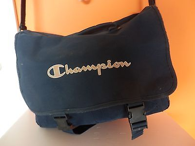 CHAMPION  U.S.A. authentic 90's bag