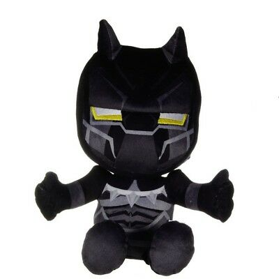 Peluche Panthere Noire 19 cm Avengers Infinity War Black Panther