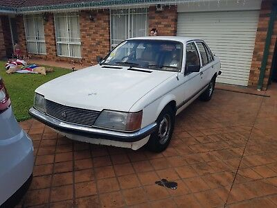 1982 Holden Commodore VH SL suit VL VK VB VC LS1 buyers
