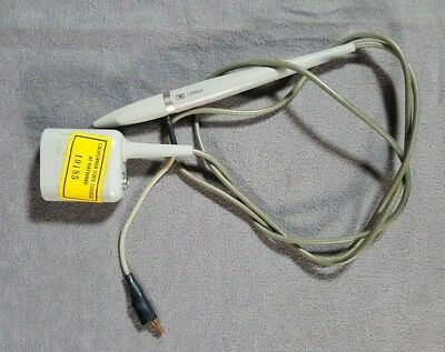 HP 11096A 100 KHz 100 MHz 500 MHz 200 Volt VDC High Frequency Probe Lead 4M Ohm