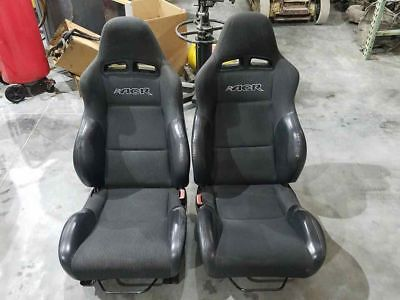 Sensational 2003 2005 Dodge Neon Srt4 Srt 4 Acr Front Seats Oem Gmtry Best Dining Table And Chair Ideas Images Gmtryco