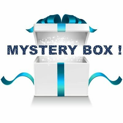 Only $25.99 Mysteries Box🎁 Mysteries Gift 🎁 Anything possible 🎁 All New