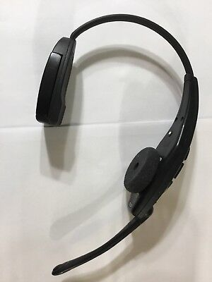 3M XT-1 Drive Thru Headset. Model# C930AC. With Battery