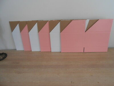 Large Florist Cardboard Boxes X 6