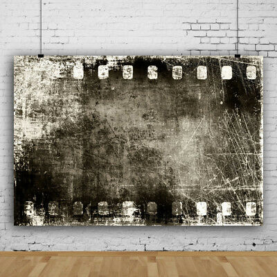 7x5ft Backdrop Grunge Abstract Retro Wall Shooting Studio Photo Props Background