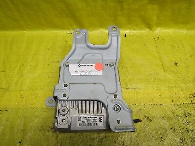 06 07 08 Honda Civic Si Coupe Fg2 Eps Electric Power Steering Unit K20Z3 Oem