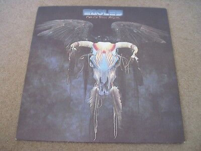 EAGLES One Of These Nights & INNER  1975  ASYLUM   superb EX