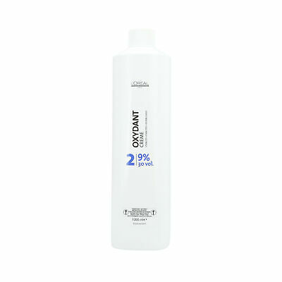 L'OREAL PROFESSIONNEL Oxydant pour coloration Majirel, Majiblond, Majirouge 9% 1