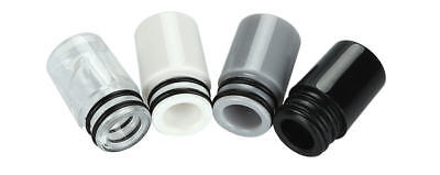 5pcs Joyetech Spiral Drip Tip Mouthpiece for eGo AIO and other 510