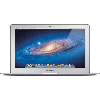 "Used Apple MacBook Air  11.6"" Laptop - MC968LL/A"