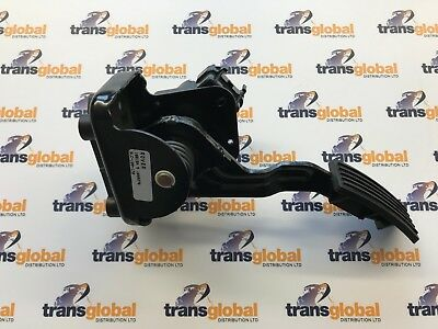 Land Rover Defender TD5 Accelerator Throttle Pedal GENUINE LR LR031386