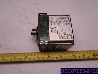 Love Controls SCL4380 Iso Verter II Signal Conditioning Module 12-24VDC//AC