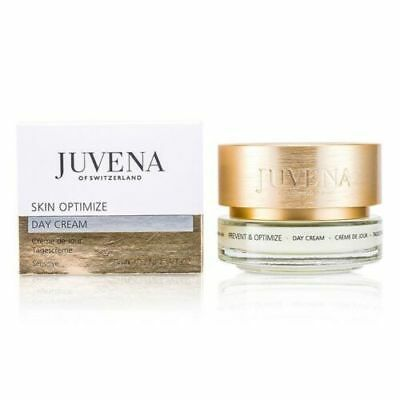Juvena optimize day crema de dia pieles sensibles 50ml, antiarrugas