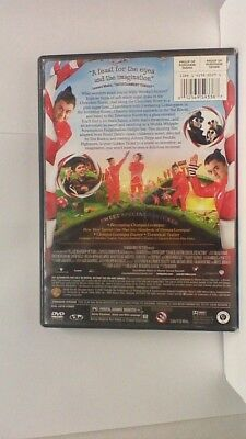 DVD Movie CHARLIE AND THE CHOCOLATE FACTORY Johnny Depp in Original Jacket