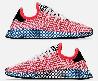 adidas original deerupt rouge