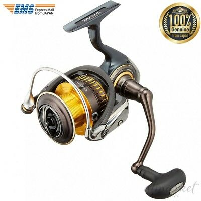 NEW Daiwa 16 CERTATE HD 3500H Fishing Sporting Goods genuine from JAPAN