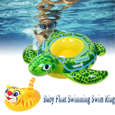 HOT Kids Baby Float Swimming Swim Ring Pool Infant Chair Lounge Swimming Ring