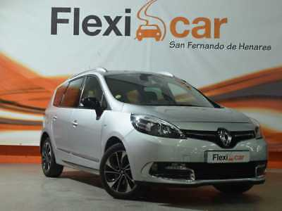 Renault Grand Scenic BOSE Energy dCi 130 eco2 7p Euro 6