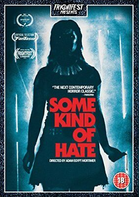 Some Kind Of Hate [DVD][Region 2]