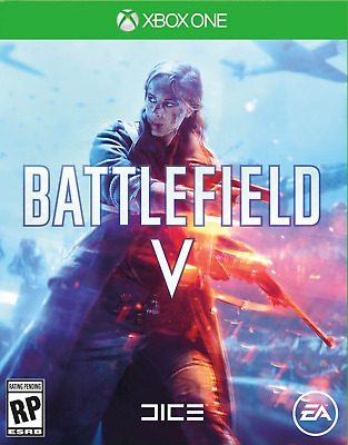 BATTLEFIELD V - Xbox One | Digital | Leer Descripcion